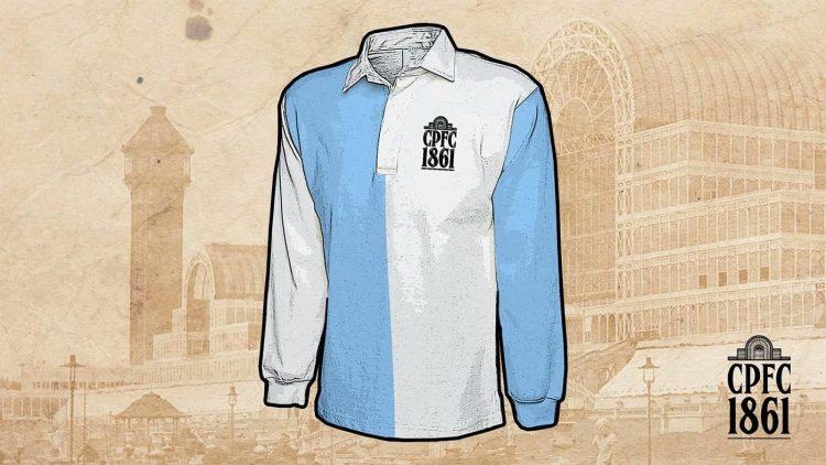 Maglia Palace Cricket 1861