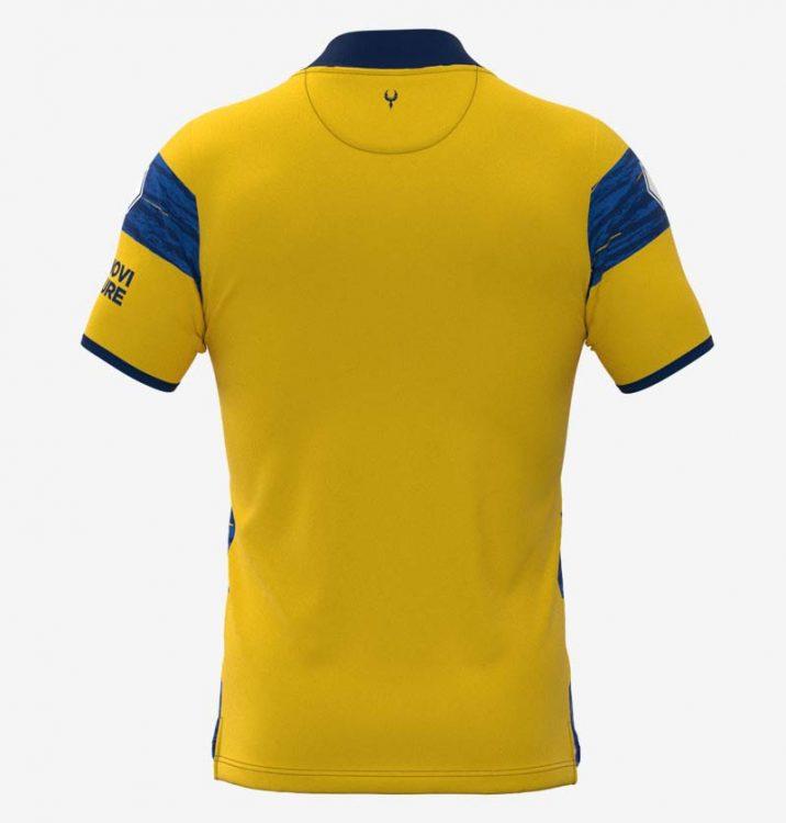 Retro seconda maglia Parma 2021-2022