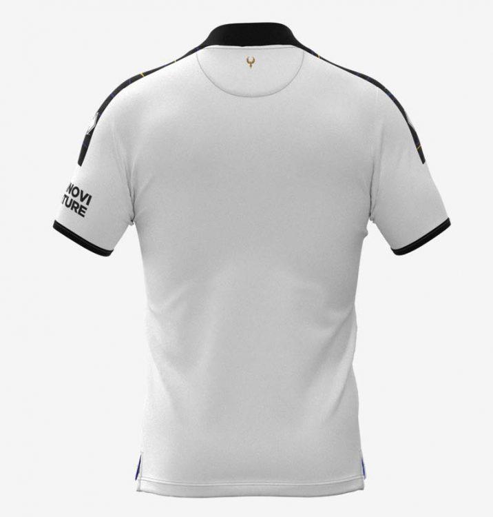 Retro prima maglia Parma 2021-2022