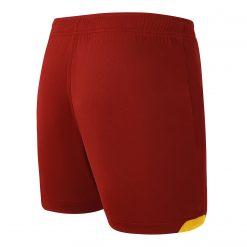Pantaloncini Roma rossi 2021-22