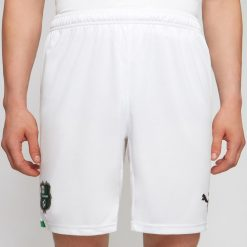Pantaloncini Sassuolo away bianchi