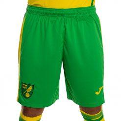 Pantaloncini Norwich verdi 2021-22
