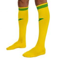 Calzettoni Norwich gialli 2021-2022 Joma