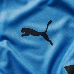 Logo Puma terza maglia Crystal Palace