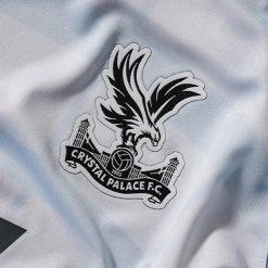 Stemma ricamato Crystal Palace