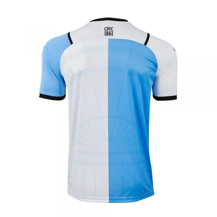 Terza maglia Crystal Palace 2021-22 retro