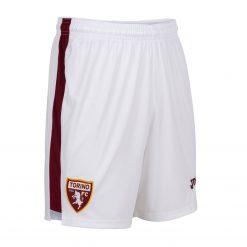 Pantaloncini Torino 2021-2022 bianchi