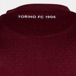 Scritta Torino FC 1906 retro collo