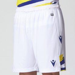 Pantaloncini Verona 2021-22 bianchi