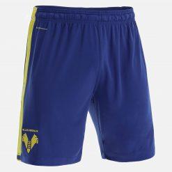 Pantaloncini Verona 2021-2022 blu