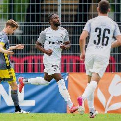 Divisa Young Boys away 2021-22 Nike