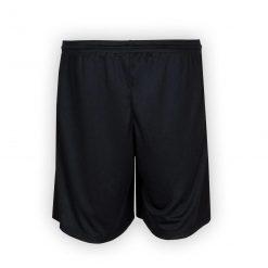 Retro pantaloncini Young Boys neri