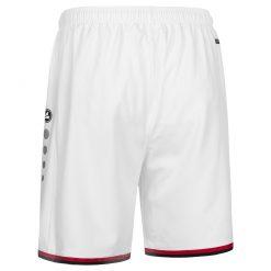 Pantaloncini bianchi Bayer Leverkusen