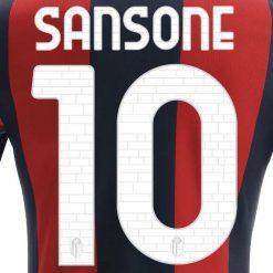 Font Bologna Sansone Serie a