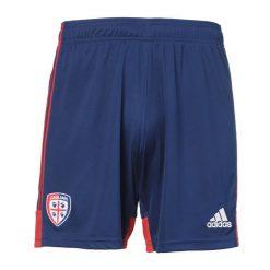 Pantaloncini blu Cagliari 2021-22