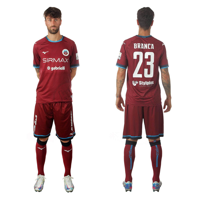 Divisa Cittadella 2021-2022 Mizuno