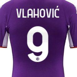 Font Fiorentina Vlahovic 9