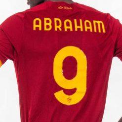 Font Roma Abraham 9