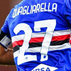 Font Sampdoria Quagliarella 27