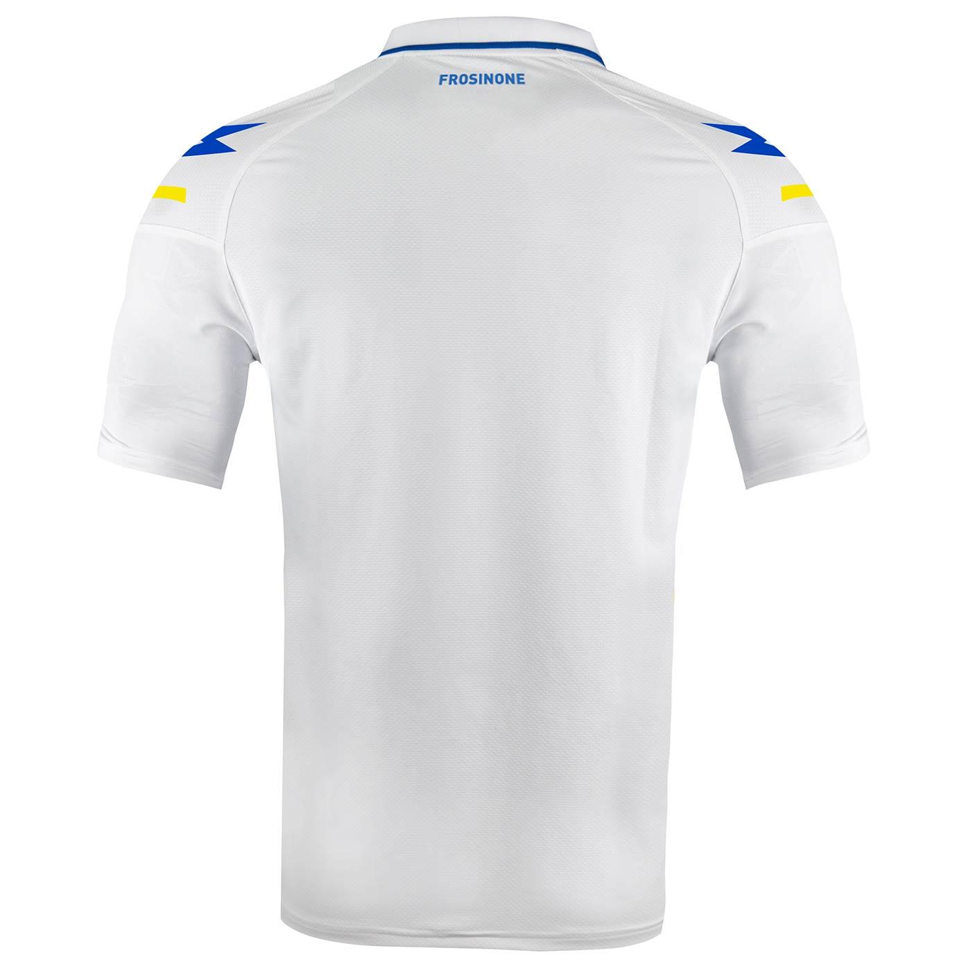 Seconda maglia Frosinone 2021-2022 retro