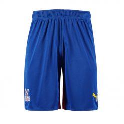 Pantaloncini Crystal Palace blu