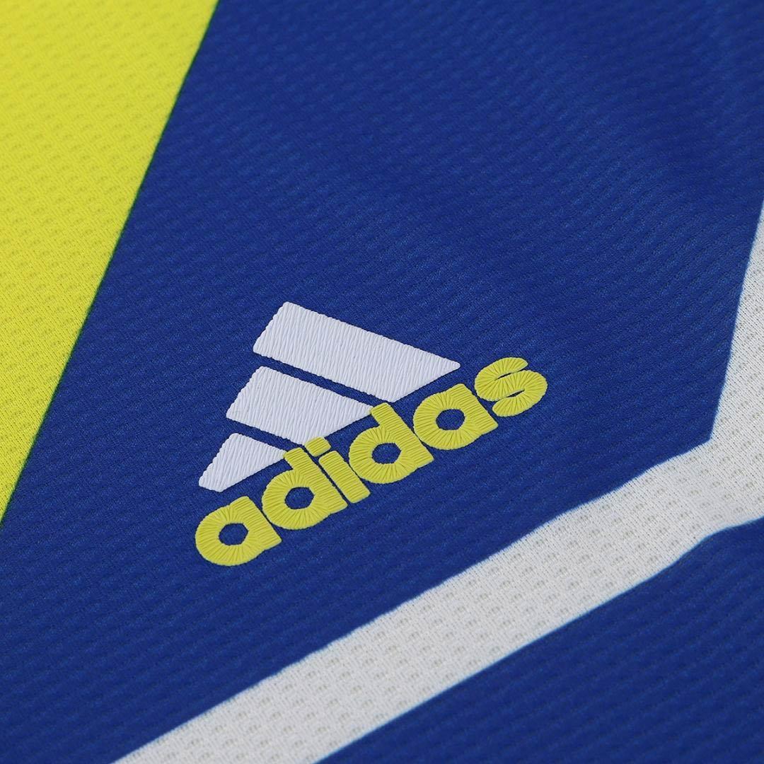 Logo Adidas bicolore Juventus