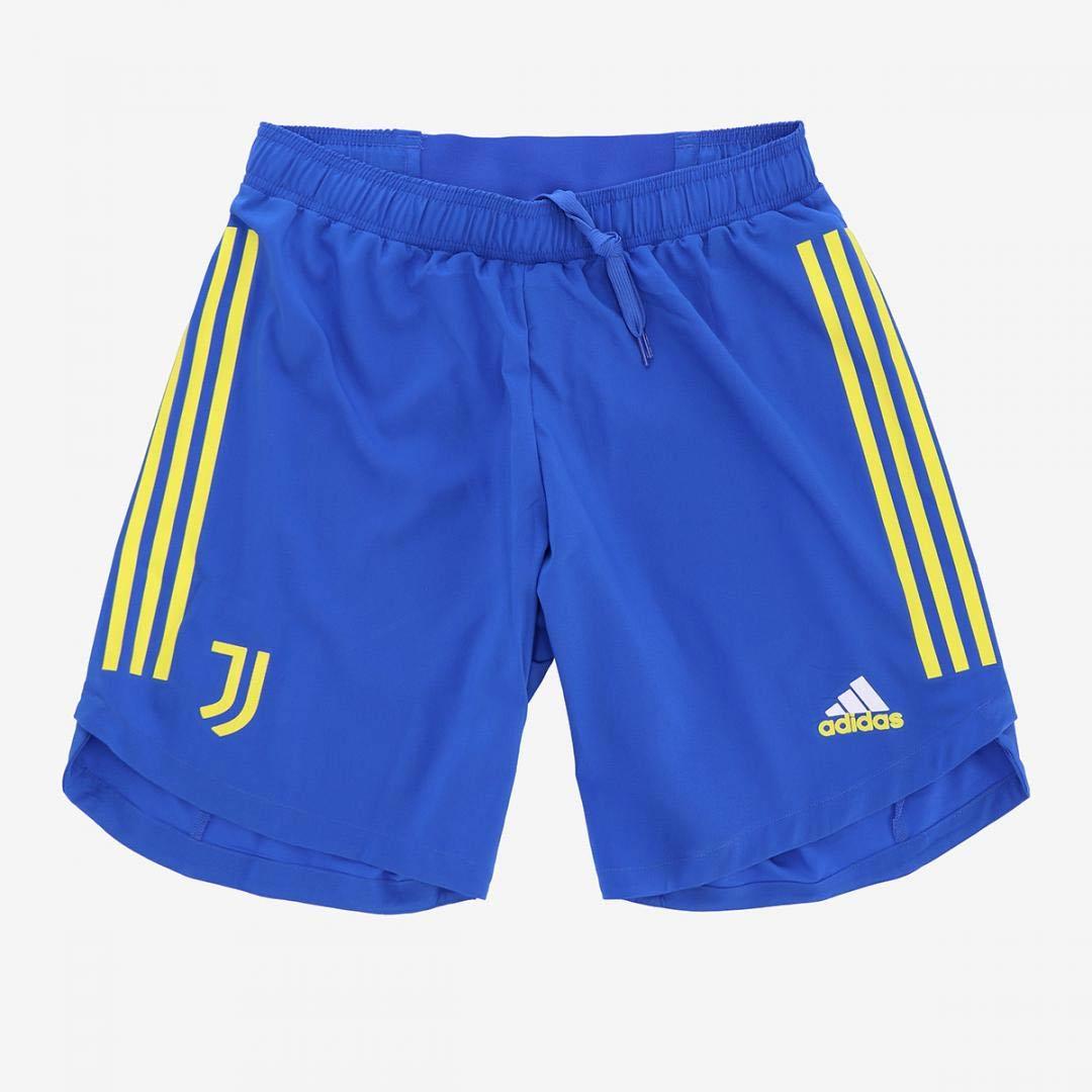 Pantaloncini blu Juventus 2021-22