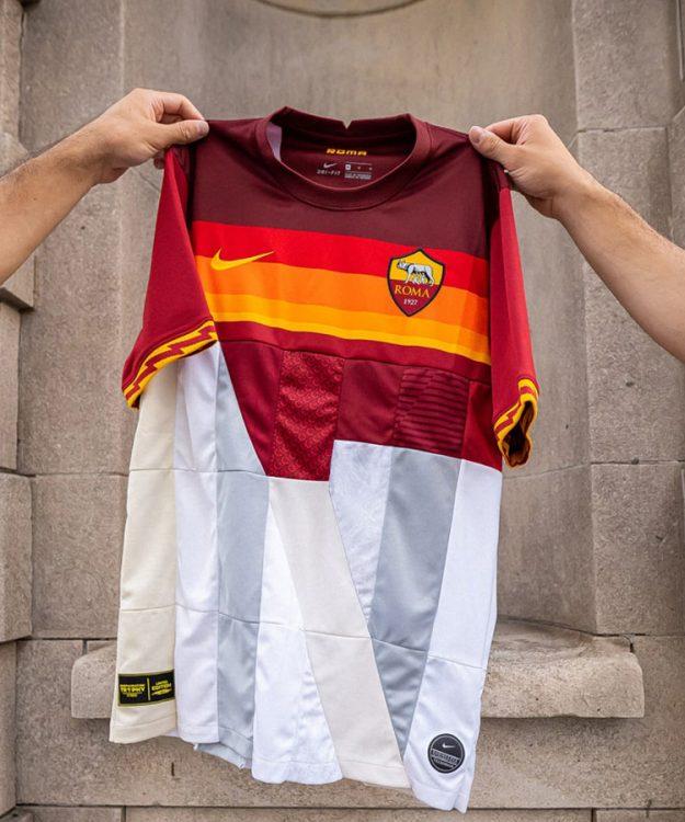 Roma Nike Mashup Colosseo 3