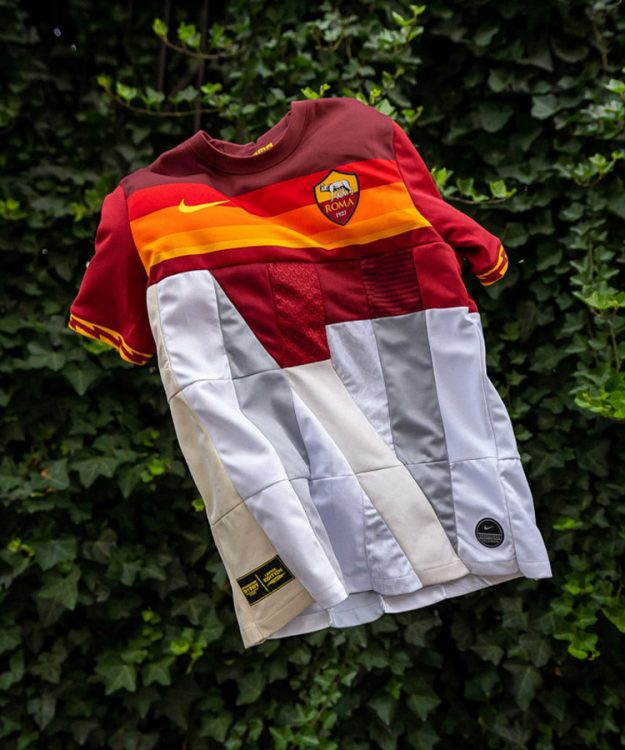 Roma Nike Mashup Colosseo 4