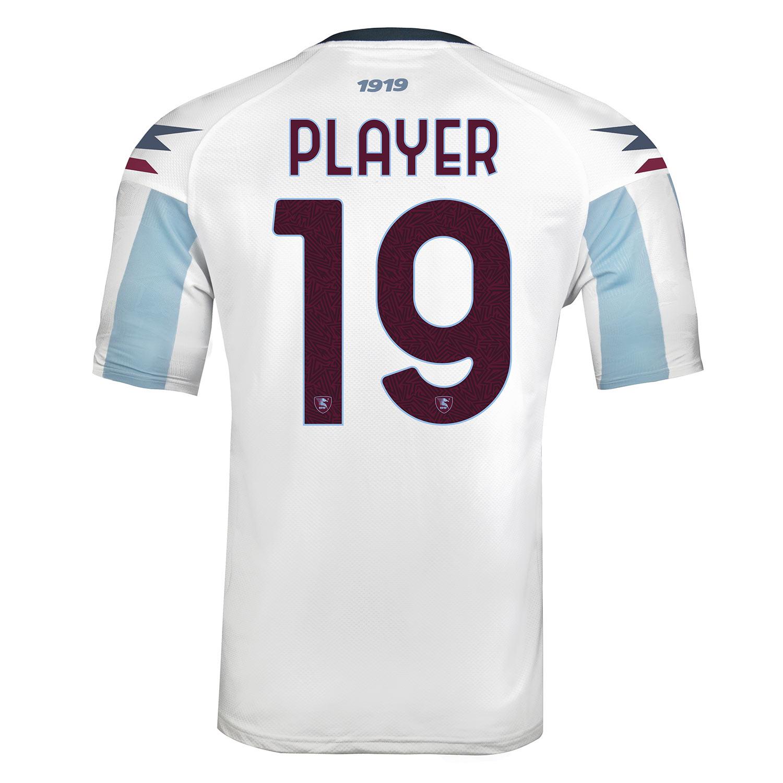 Font Salernitana quarta maglia 2021-22