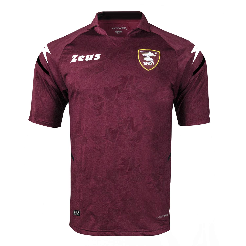 Prima maglia Salernitana Serie A