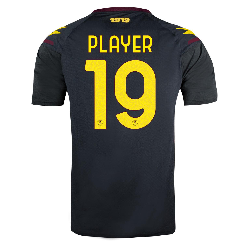 Retro terza maglia Salernitana 2021-22