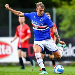 Divisa Sampdoria 2021-2022 home