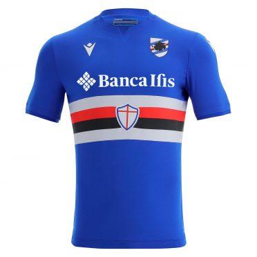 Maglia Sampdoria home 2021-22