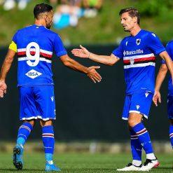 Font Sampdoria home 2021-22