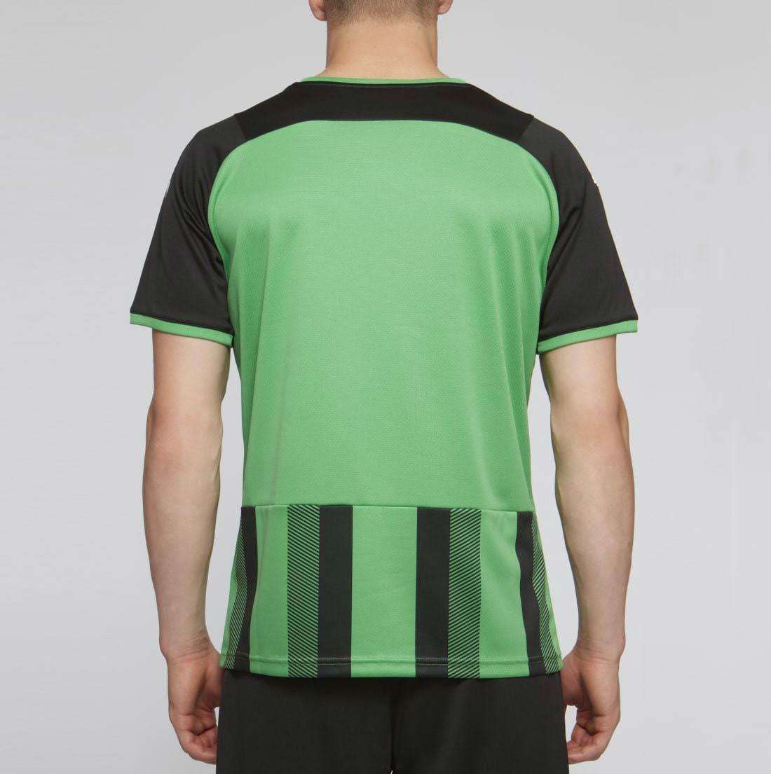 Retro maglia Sassuolo 2021-2022