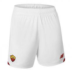 Pantaloncini Roma 2021-2022 bianchi