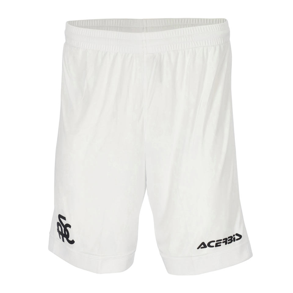 Pantaloncini Spezia bianchi 2021-2022