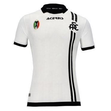 Maglia Spezia 2021-2022 Acerbis