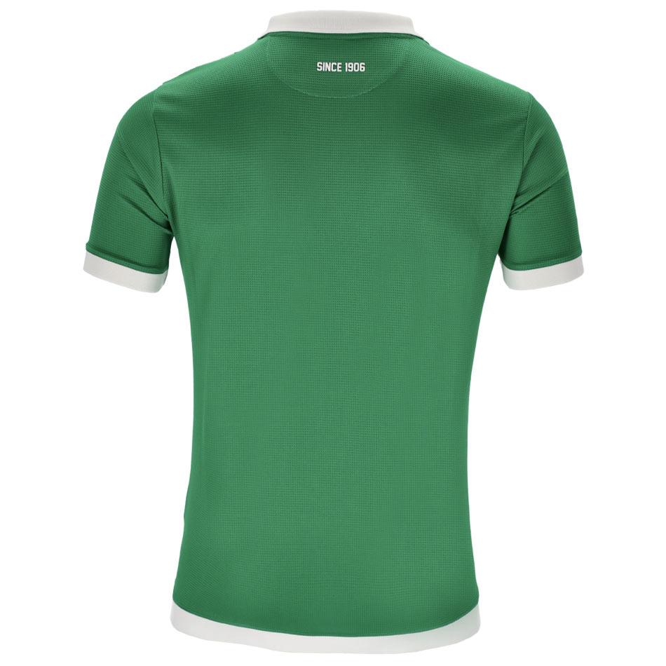 Retro maglia portiere Spezia verde