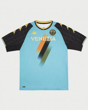 Terza maglia Venezia 2021-2022