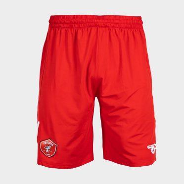 Pantaloncini rossi Perugia away