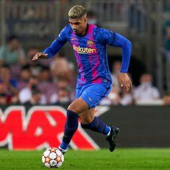 La terza maglia del Barcellona per la Champions