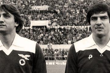 Roma-Lazio unica maglia