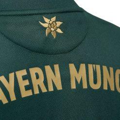 Edelweiss retro maglia Bayern Monaco