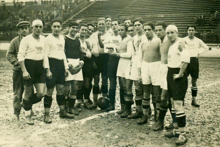 Roma-Hungaria 1929