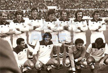 Formazione Roma-Resto d'Italia 1979