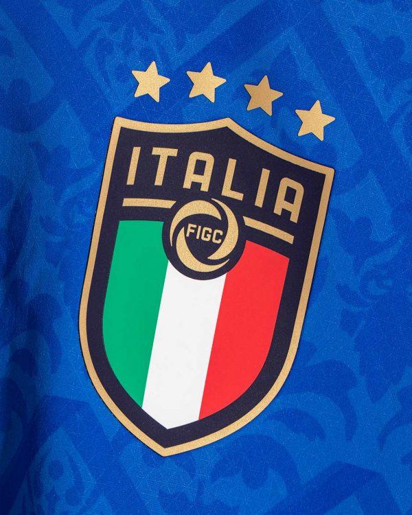 Stemma Italia tricolore maglia Ultraweave