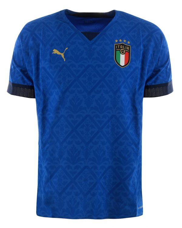 Maglia Italia Nations League ultra leggera
