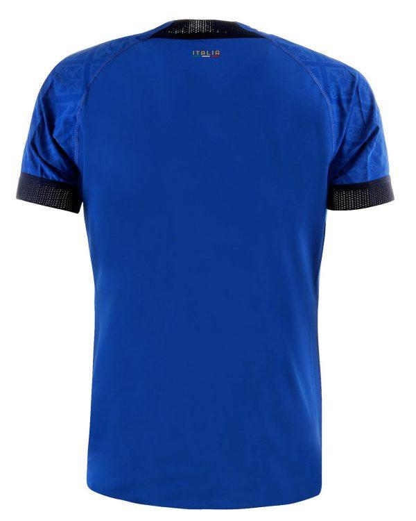 La maglia Puma Ultraweave dell'Italia